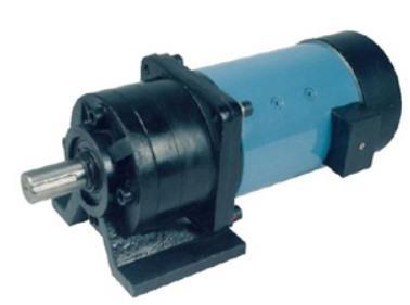 微型直流减速电动机